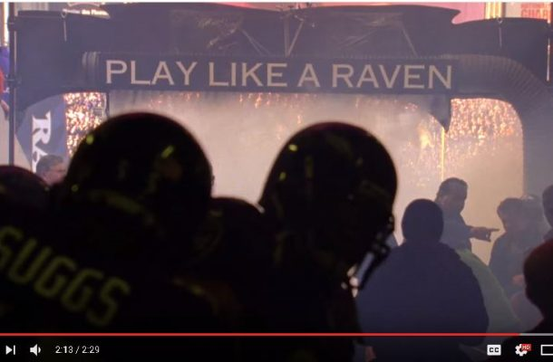 Ray Lewis Motivational Videos