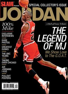 Basketball Magazine Covers Gallery