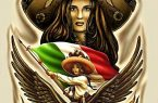 Chicano Art Image Gallery