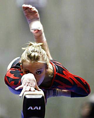 Gymnastics Images Gallery