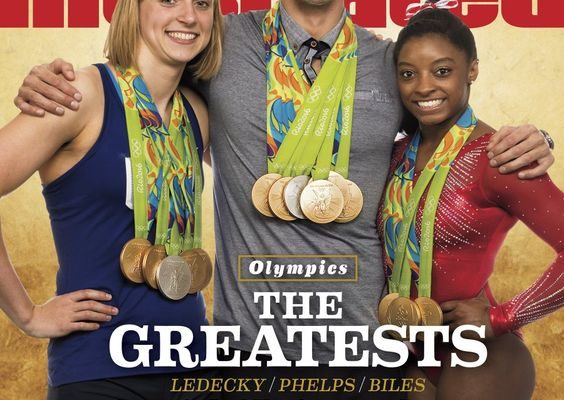 Olympics Images Gallery
