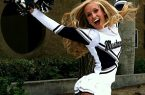 Cheerleaders Image Gallery