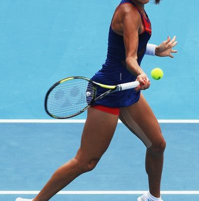 Tennis Images Gallery