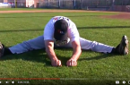 Baseball Stretching Excercises